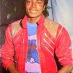 Michael Jackson Costume Ideas