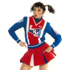 80s Party Costume Ideas: Hey Mickey