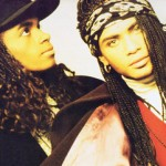 80s Party Costume Ideas: Milli Vanilli