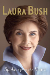 "Popped Collar: Laura Bush - ""Spoken from the Heart"""