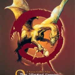 Q, The Winged Serpent, 1982
