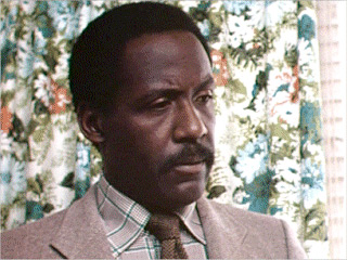 Richard Roundtree as Sgt. Powell