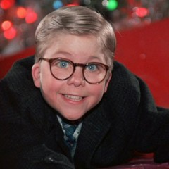 80s Party Costume Ideas: Ralphie from A Christmas Story