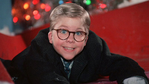 Ralphie from A Christmas Story costume idea