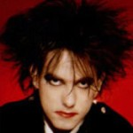 80s Party Costume Idea: Robert Smith, The Cure