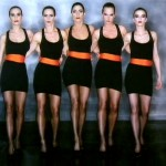 Simply Irresistible: Robert Palmer Video Girl Costume