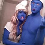 Smurfs Costume
