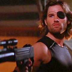 80s Costume Idea: Snake Plissken from Escape from New York