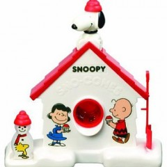 Summer with Snoopy – The Snoopy Sno-Cone Machine