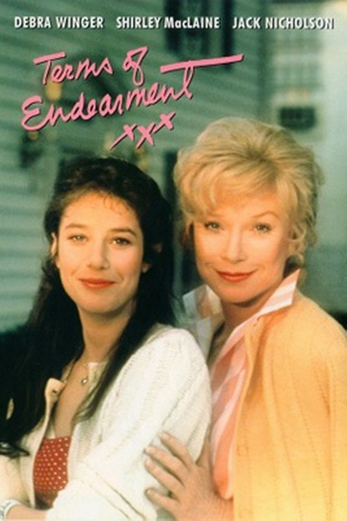 Terms of Endearment, 1985
