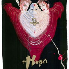 The Hunger, 1983