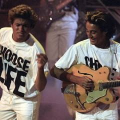 80s Party Costume Ideas: Wham!
