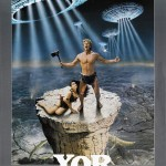 Yor, The Hunter From The Future, 1983