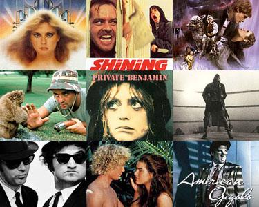 1980 Movies