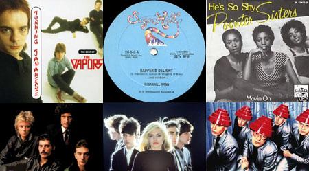 1980 Music