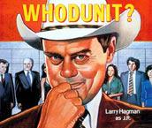 1980 - Who shot J.R.?