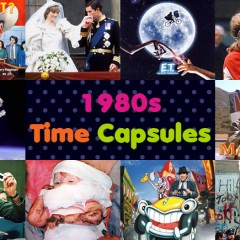 80s Time Capsules