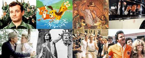 1981 Movies
