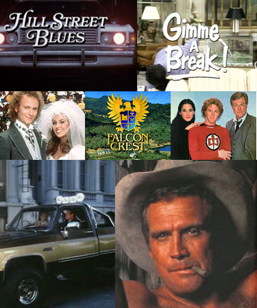 1981 TV Shows
