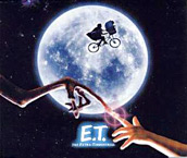 1982 - E.T. the Extra-Terrestrial is released