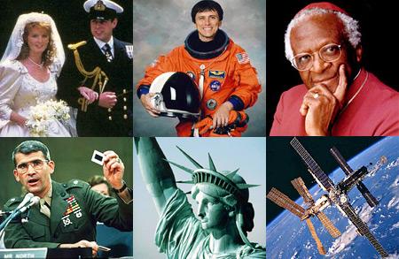 1986 History & Politics