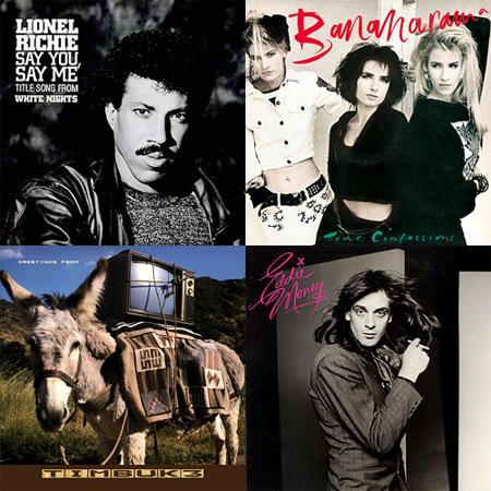 1986 Music