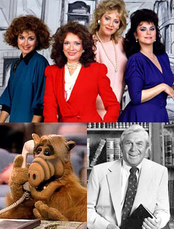 1986 TV Shows