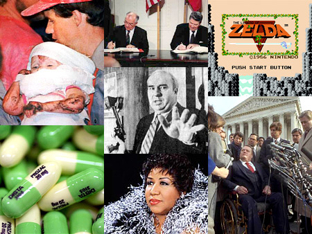 1987 History & Politics