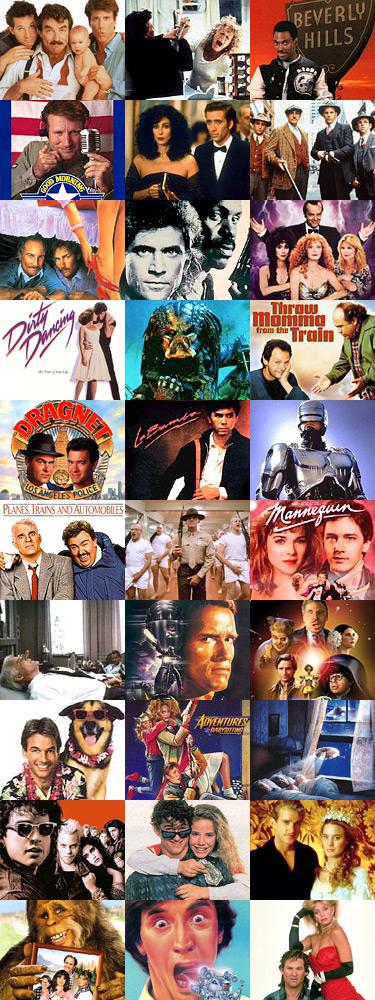 1987 Movies