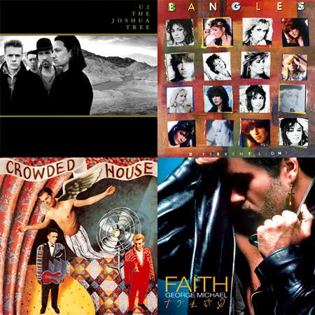 1987 Music