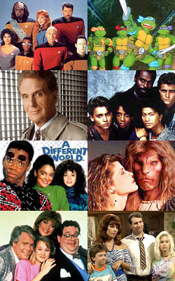 1987 TV Shows