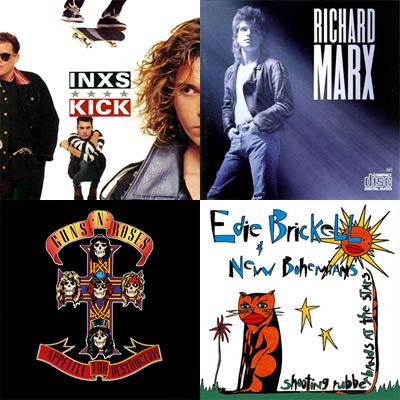 1988 Music