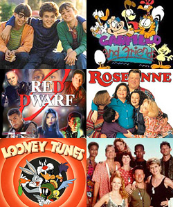 1988 TV Shows