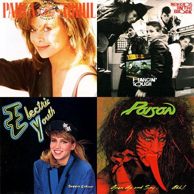 1989 Music
