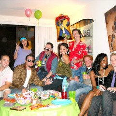 Image gallery eighties party for 80 theme party decoration ideas