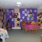 80s Party Decorations Stories: Before & After