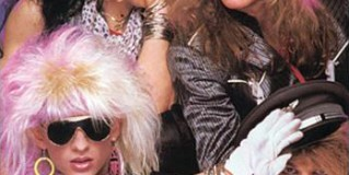 List of 80s Hair Bands