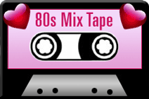 80s Love Mix Tape