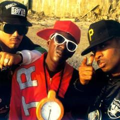80s Rap Music
