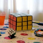 80s Party Decorations: Corrina Shares Her Ideas