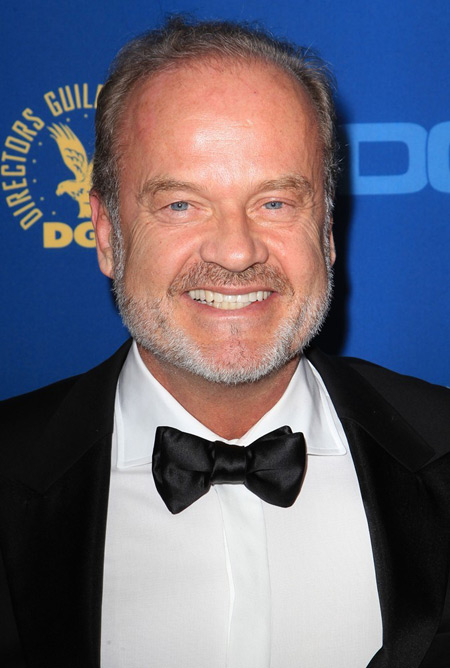 Kelsey Grammer (photo credit: FayesVision / WENN)