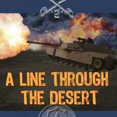 "Interview with ""A Line Through the Desert"" author William Stroock"