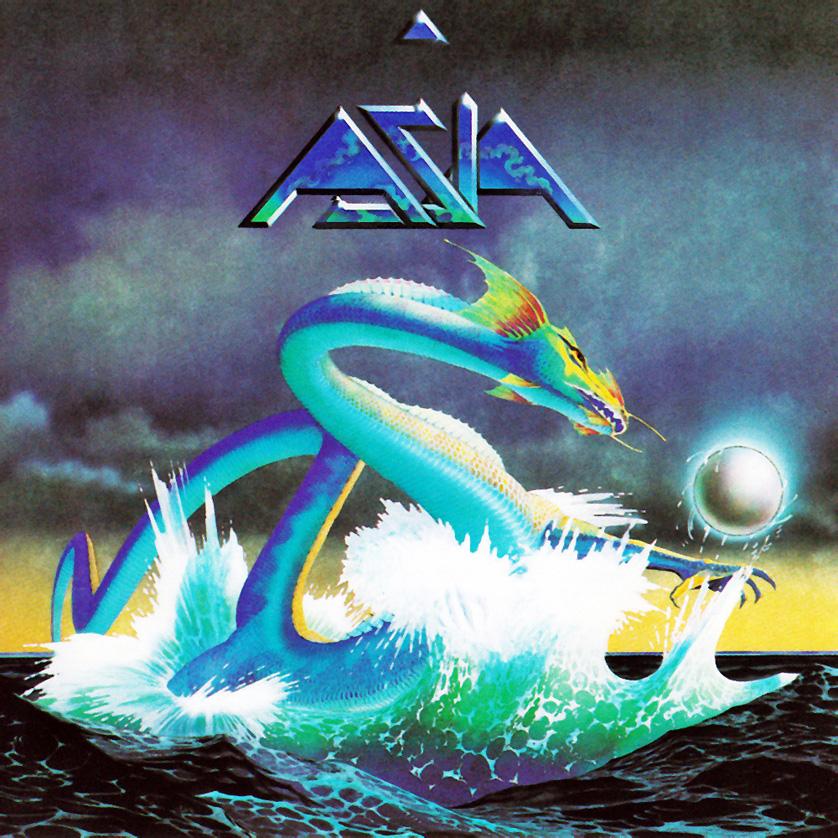 """Asia – """"Asia"""""""