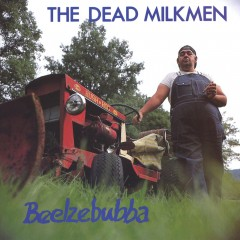 Punk Rock Girl, The Dead Milkmen Music Video