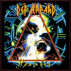 Pour Some Sugar On Me, Def Leppard Music Video