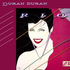 Hungry Like The Wolf, Duran Duran Music Video