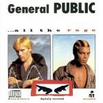 Tenderness, General Public Music Video
