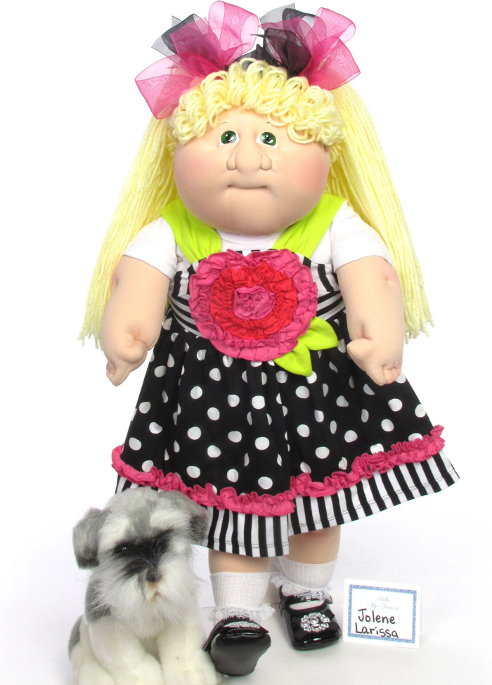 Original Cabbage Patch Kid