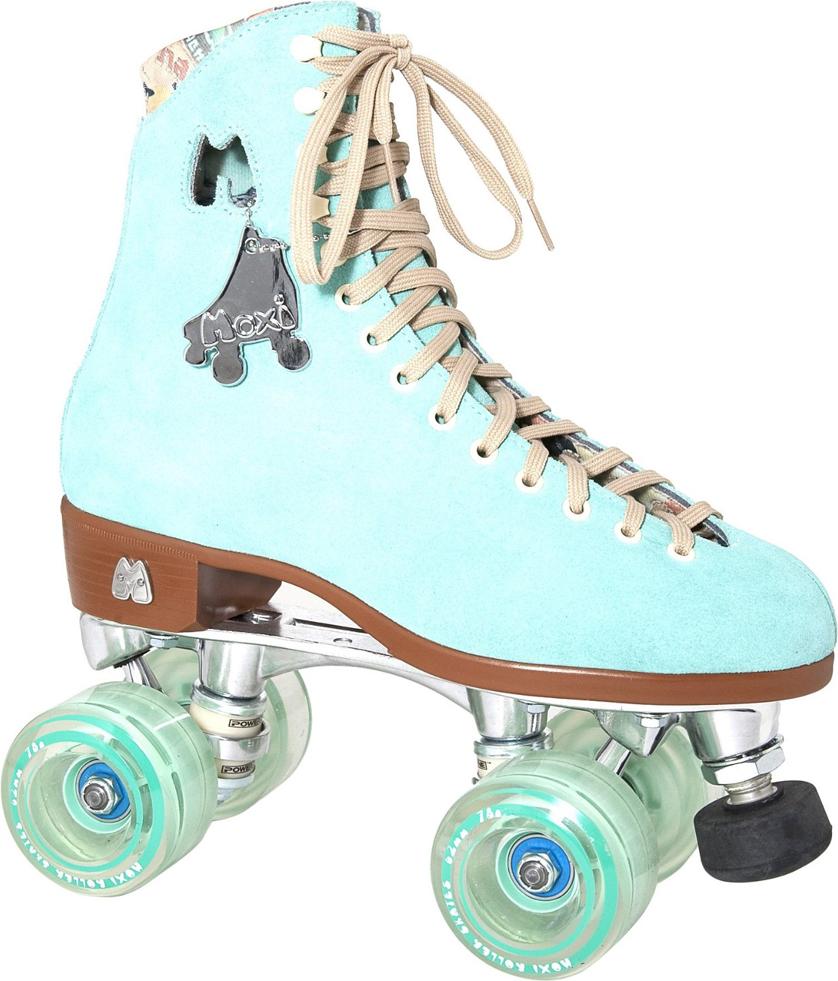 Moxie Roller Skates