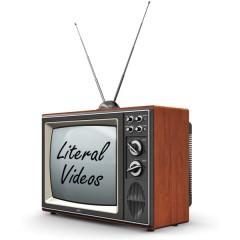 80s Literal Videos